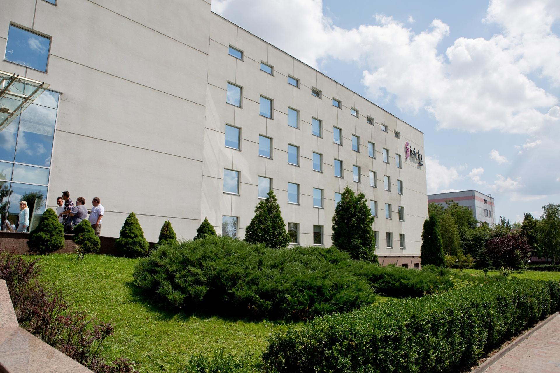 ISIDA诊所 乌克兰IVF诊所
