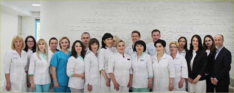 乌克兰IPF试管婴儿医院
