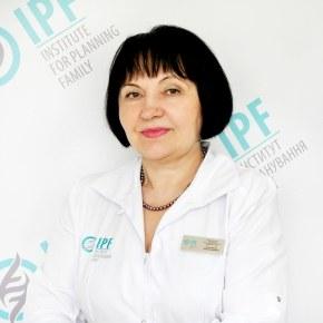 乌克兰IPF试管婴儿医院医生