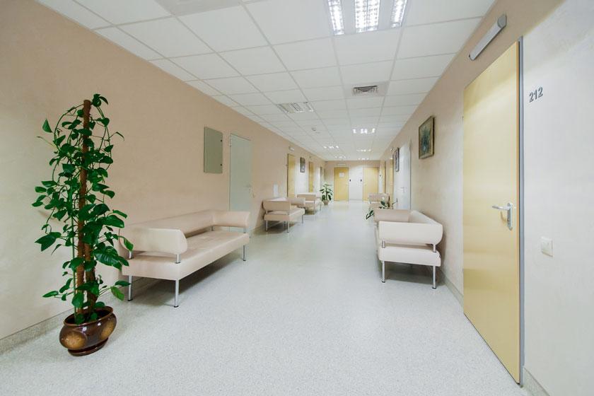 IRM 乌克兰IVF诊所