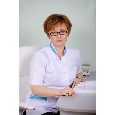 乌克兰艾迈德试管医院医生